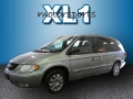 2004 Chrysler Town & Country