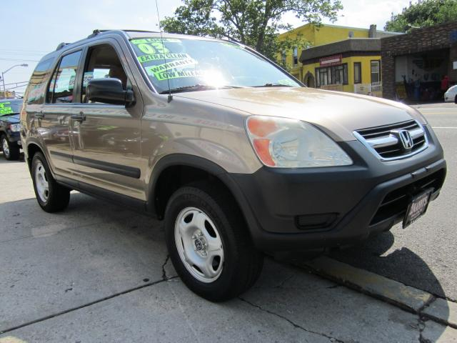 Picture of a 2003 Honda CR-V