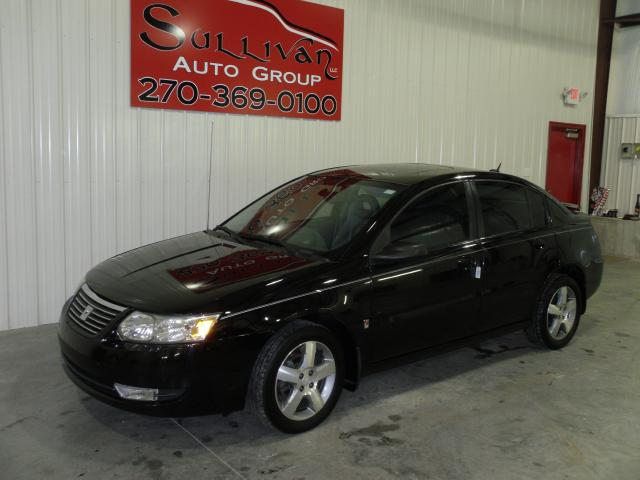 Picture of a 2006 Saturn ION