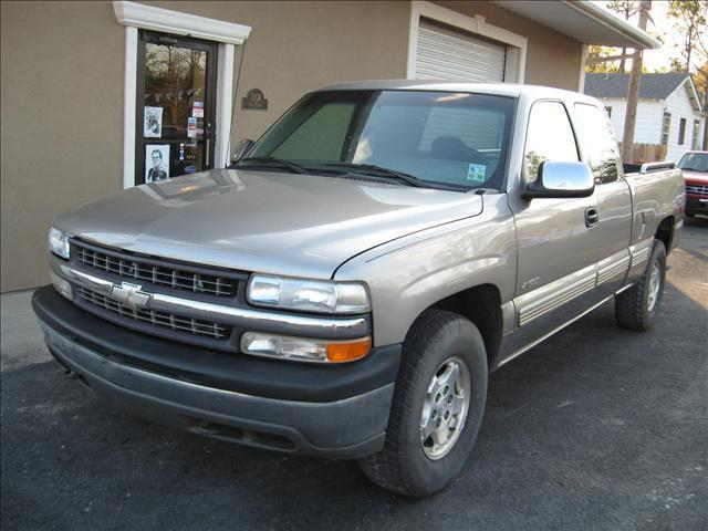 "photo of 05 chev silverado auto trans в""– 104181"