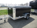 2014 Haulmark Enclosed Trailer