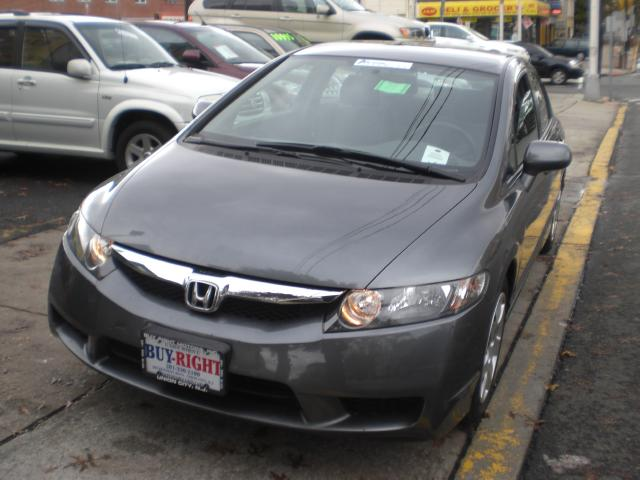 Picture of a 2009 Honda Civic