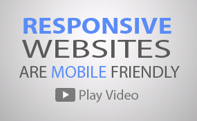 Responsive Websites by Dealer Car Search