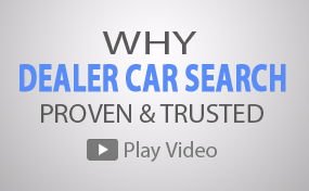 Why Dealer Car Search?