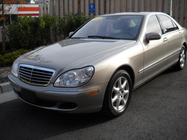 2004 mercedes benz s class 4dr sdn 5 0l 4matic 799 main for Mercedes benz s500 for sale by owner